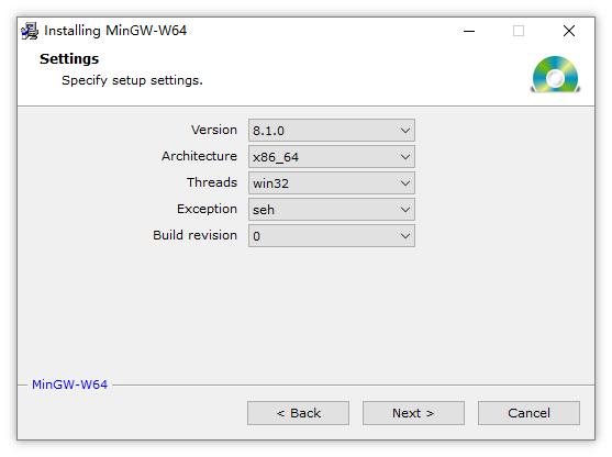 installing-mingw-w64